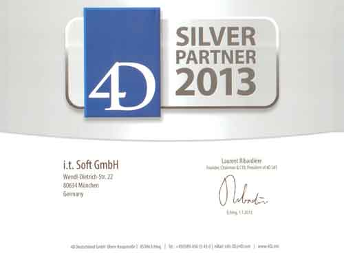 4d silber 2013 it soft