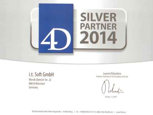 4d silber 2014 it soft
